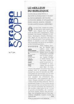 Figaroscope 01.06.16