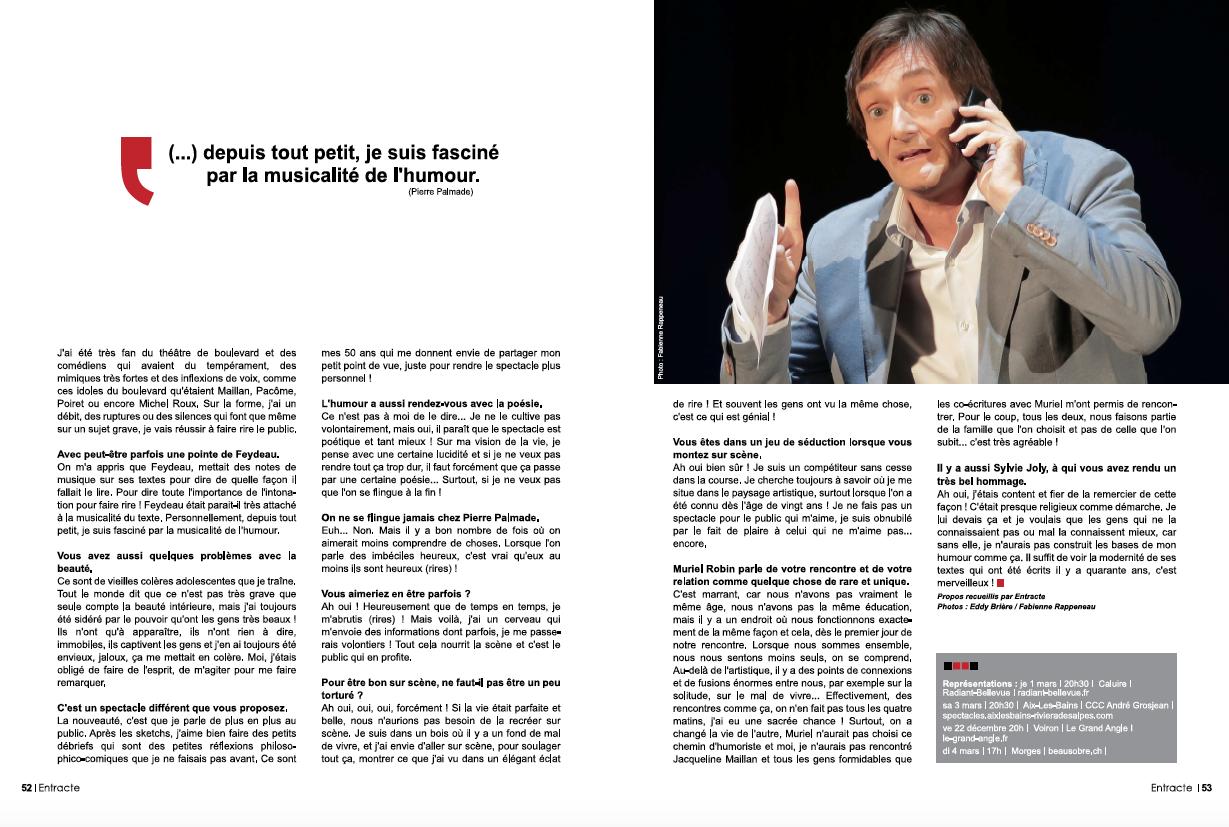 Entracte Magazine Février 18-p2