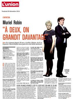 L'UNION Reims 30.12.16