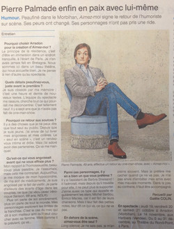 Ouest France 19.10.17