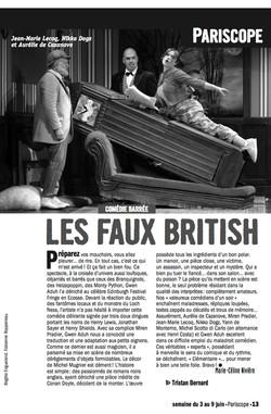 Le Pariscope 03.06.15