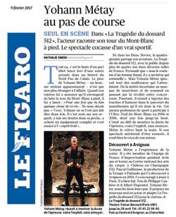 Le Figaro 09.02.17