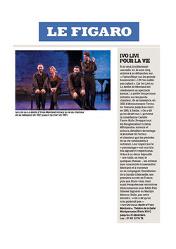 Le Figaro 27.10.16
