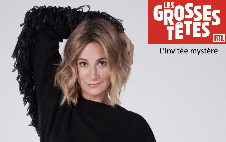 Les Grosses Têtes RTL 06.10.20