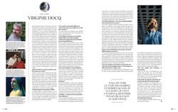 Gaël mag belge mars 20 p5-6