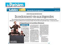 Le Parisien 13.12.16