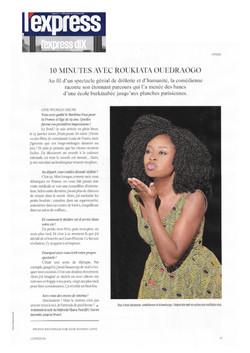 L'Express Dix 06.03.19