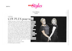 L'Express Styles 28.09.16