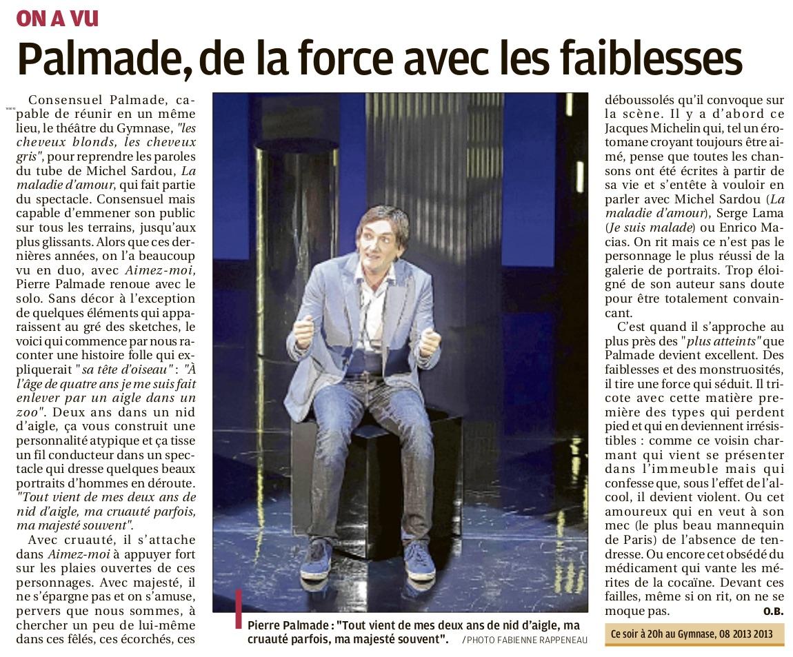 La Provence 20.10.18