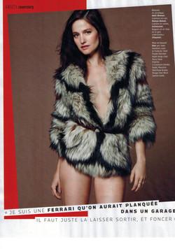 GRAZIA magazine p3 - 10.10.14