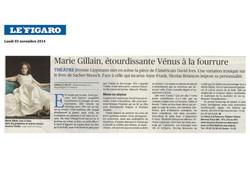 Le Figaro 03.11.14