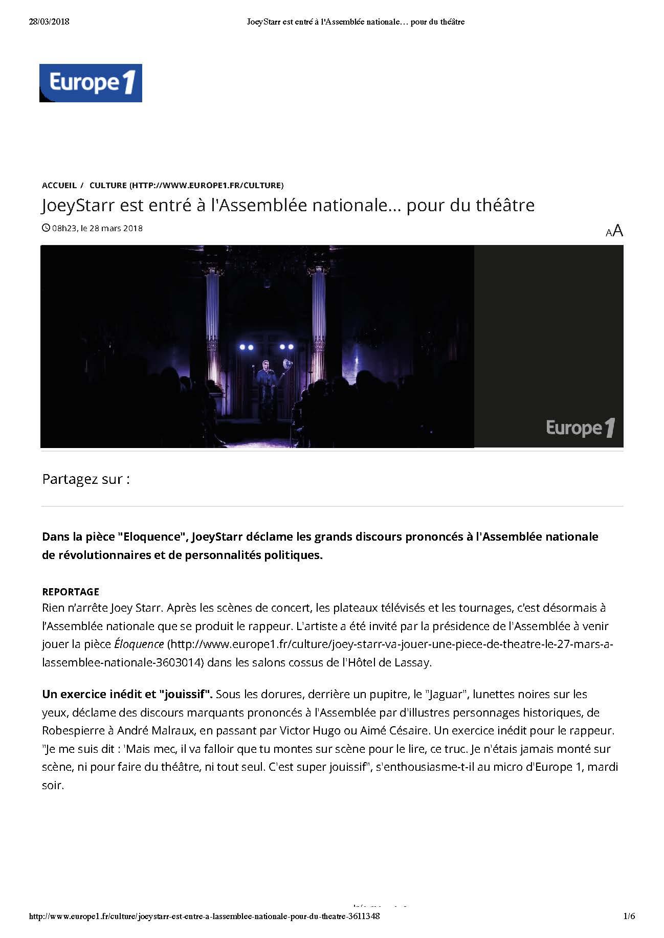 Europe_1_280318JoeyStarr_est_entré_à_l'Assemblée_nationale…_pour_du_théâtre