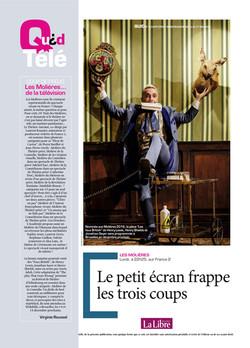 La Libre Belgique 21.05.16