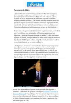 Le Parisien p2 29.09.20