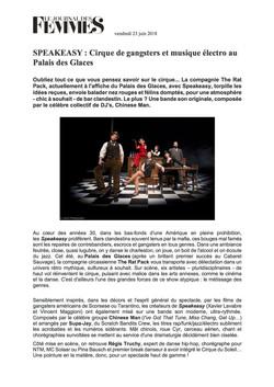 Journal des Femmes 23.06.18