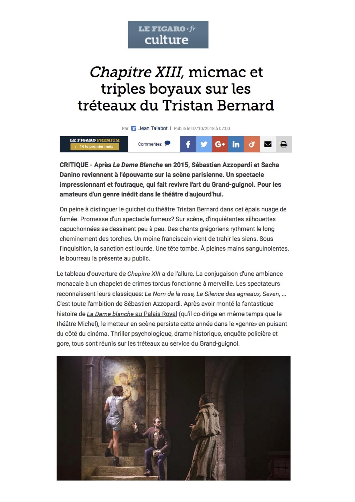 Le Figaro.fr p1 07.10.18