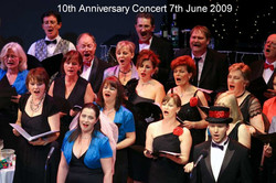 10th Anniversary - 2009