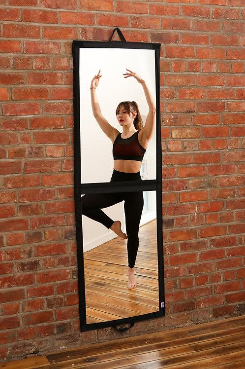 Large Folding Dance/Posture Mirror