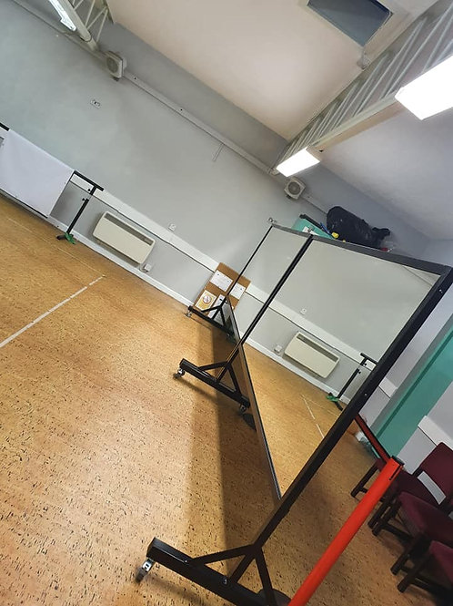 Extra Large Portable Mirror 8ft x 6ft