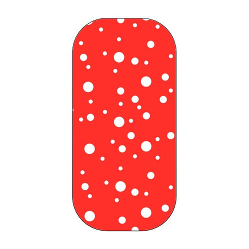 Red Dotty Clickit