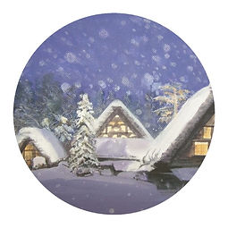 Winter Scene Wireless Charger.jpg
