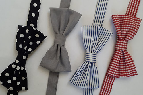Bespoke Bow Ties