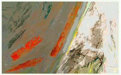 Southwest Landcape, 1997