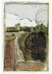 Frannie's Path, 2007