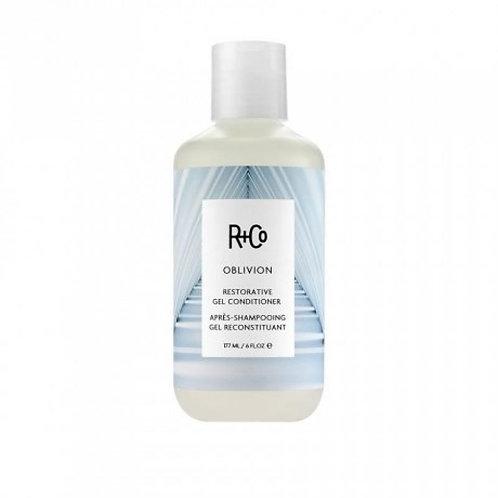 R+Co OBLIVION Après-Shampooing Gel Reconstituant