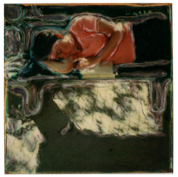 Judy Napping, 1978