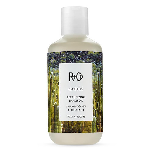 R+Co CACTUS Shampooing Texturisant
