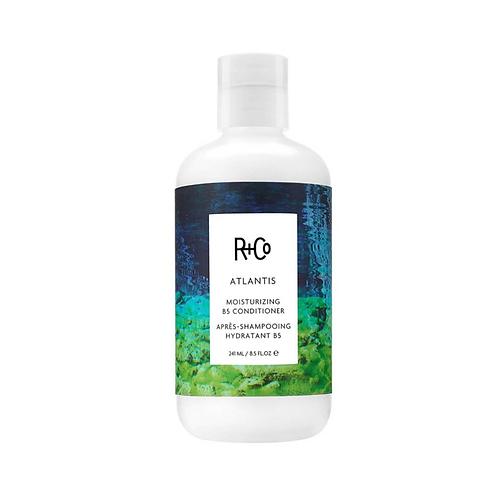 R+Co ATLANTIS Après-Shampooing Hydratant B5