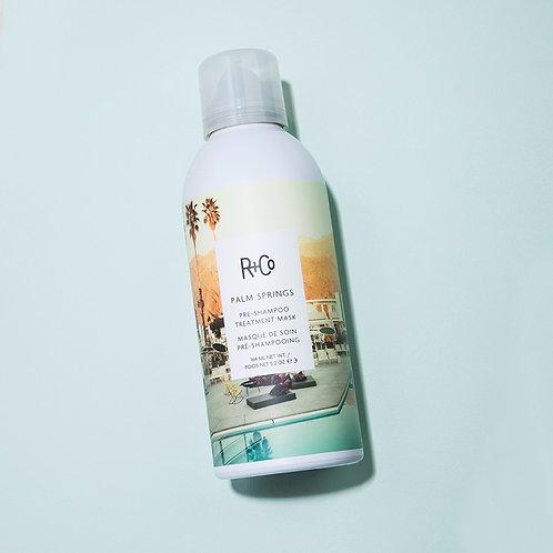 R+Co PALM SPRING  Masque Traitement Pré-Shampooing