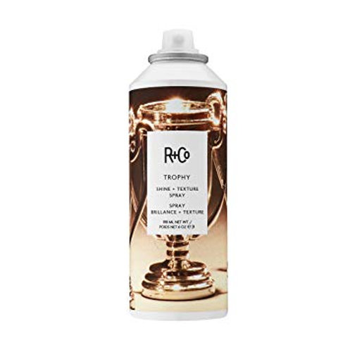 R+Co TROPHY Spray Brillance + Texture