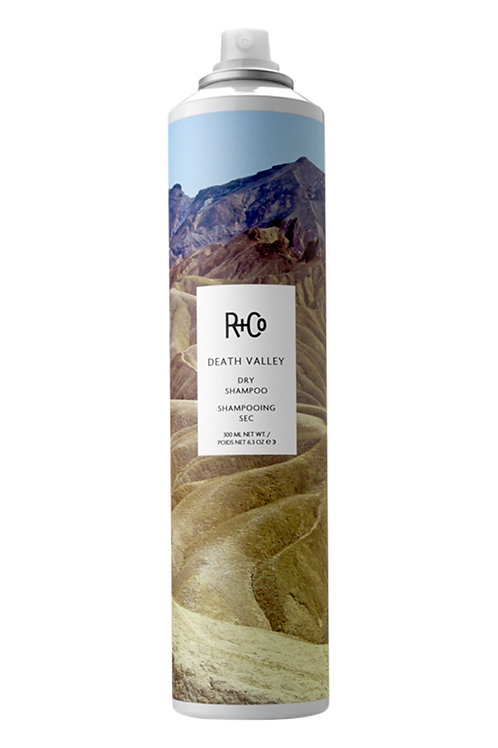 R+Co DEATH VALLEY Shampooing Sec