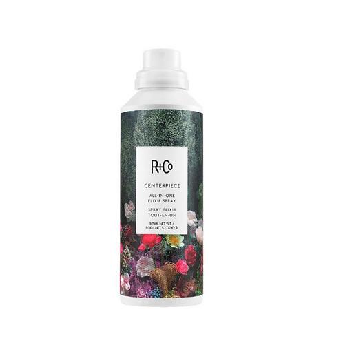 Spray Elixir Tout en un Centerpiece