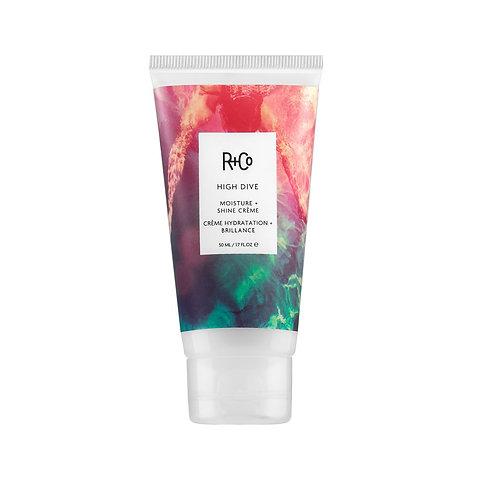 R+Co HIGH DIVE Crème D'Hydratation Brillance