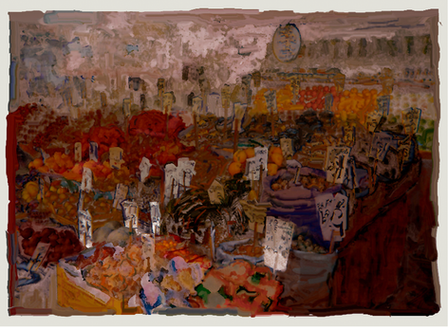 The Venetian Market, 2002