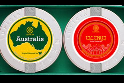 Australia Tea Set C/オーストラリア限定 ギフトセットC(2種)