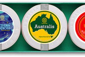 Australia Tea Complete Set/オーストラリア限定 ギフトセット(全3種)