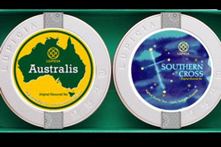 Australia Tea Set B/オーストラリア限定 ギフトセットA(2種)