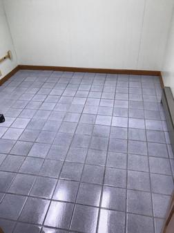 Clean Tile