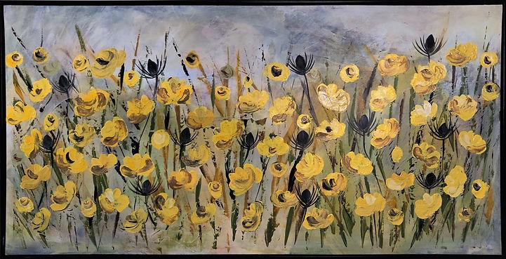 Wild Flower Dreams