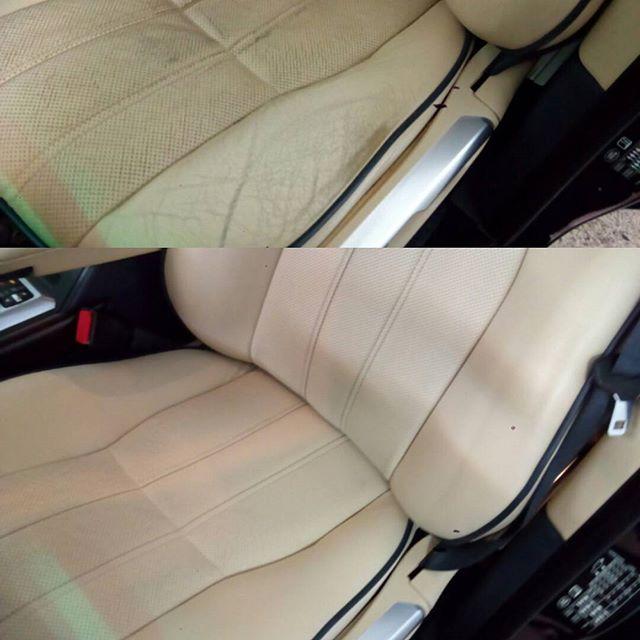 Range rover καθίσματα