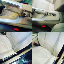 BMW Z4 σαλόνι