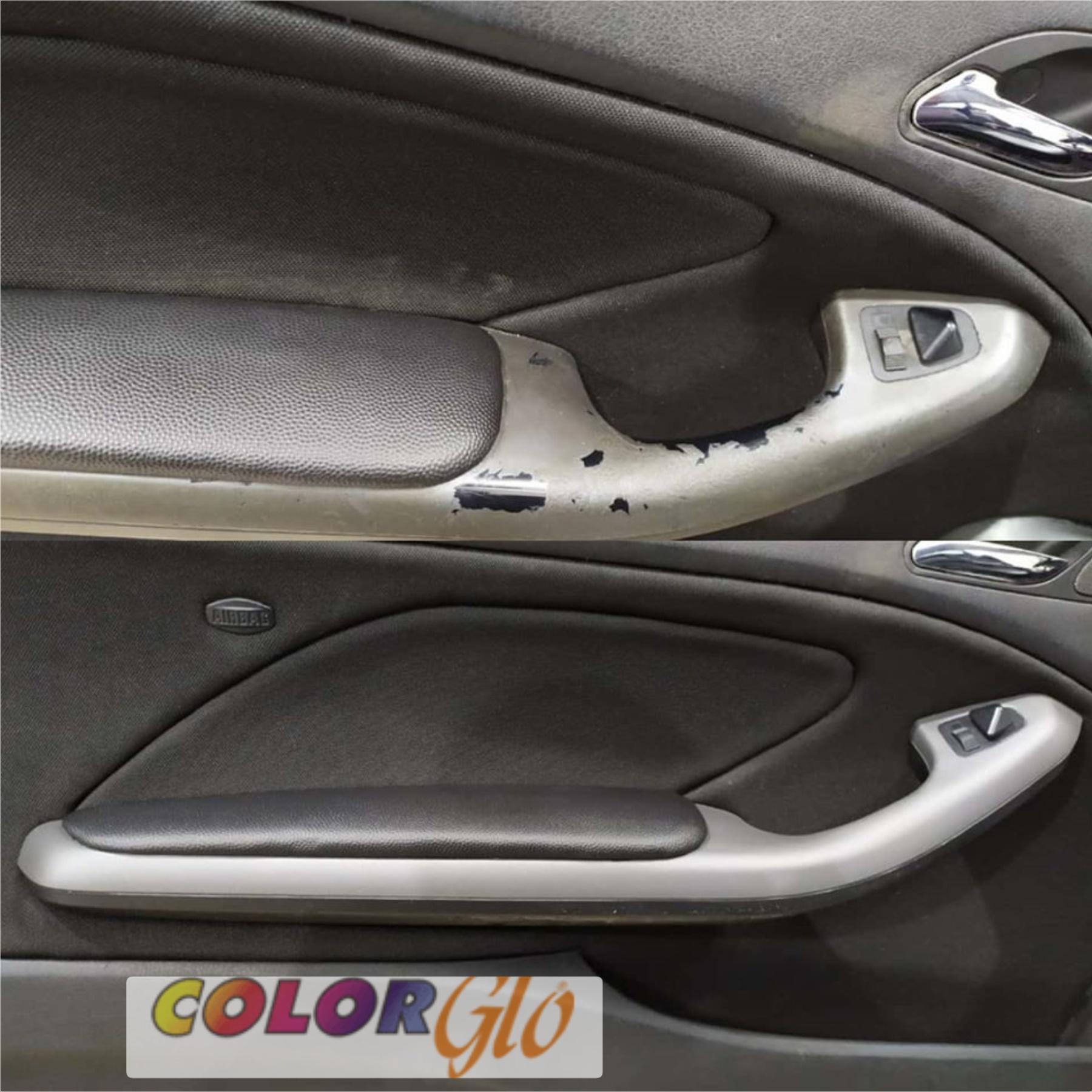 Χερούλια πόρτας BMW320