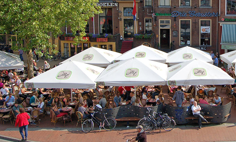 Die Messe Boot Holland findet leider erst im Februar 2022 statt.