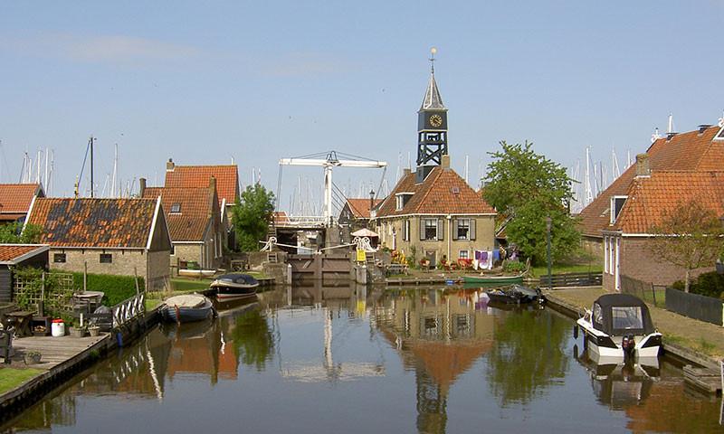Wohnraum in den historischen Stadt- und Dorfkernen wird knapp.