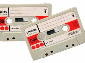 Kompaktkassette, was ist das?