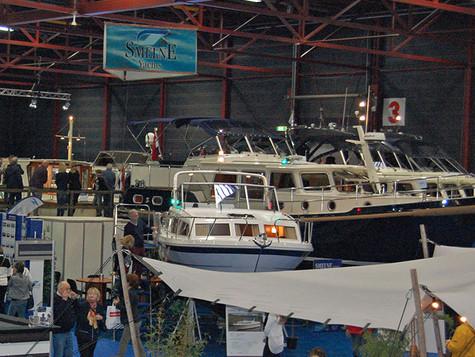 Vorschau Boot Holland